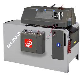 GAA-500-90 Automatic Feeder Saw